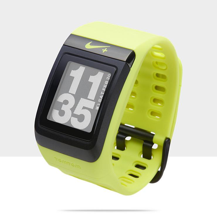 Reloj NikeRunning Amor Gps SportwatchMi Del Nike Decepción Y De kXiZuP